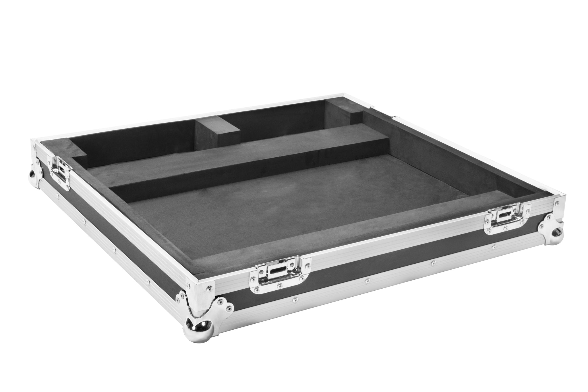 OSP ATA-SQ6-WC Mixer Case for Allen & Heath SQ6 with Casters
