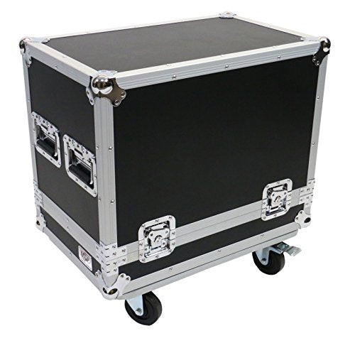 OSP Cases | ATA Road Case | Amplifier Case for Fender Hot Rod Deluxe 112 | ATA-HR-DELUXE-112