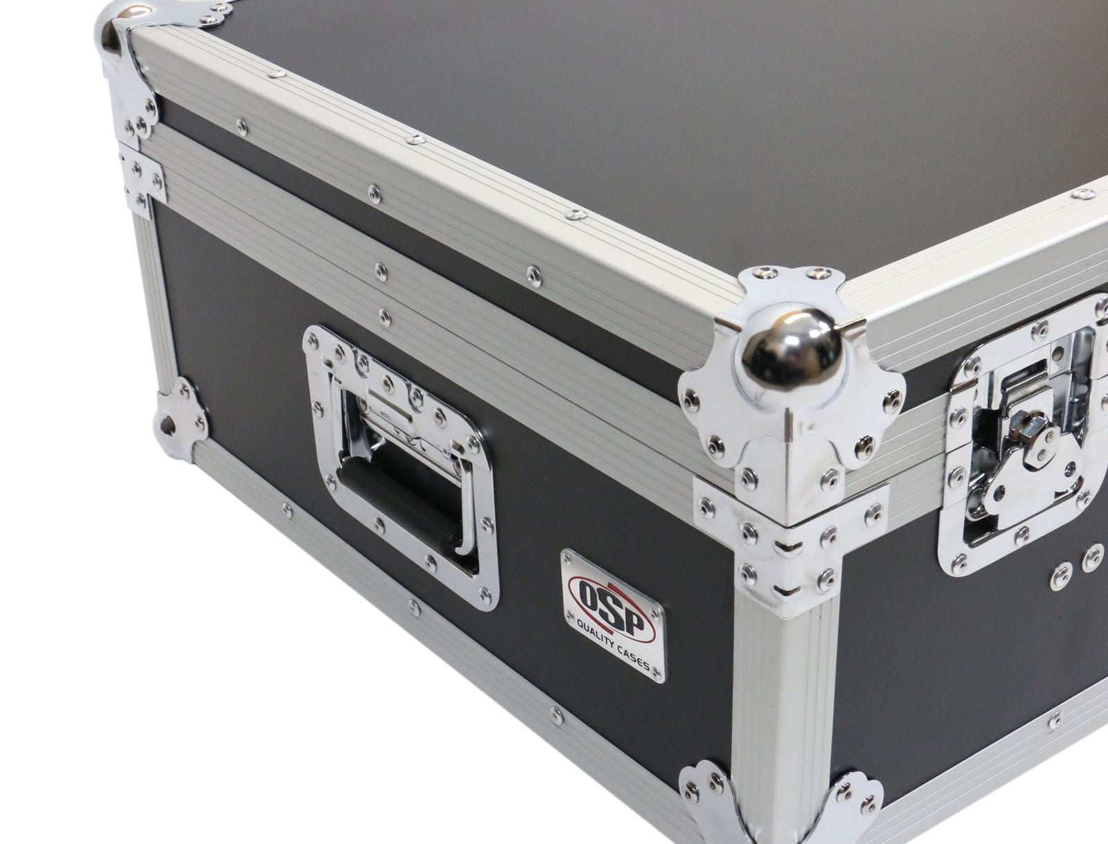 OSP ATA-HA88-WC Case with Recessed Casters for Nord Stage2 HA88, Stage EX88, Piano2 HA88, Piano 88