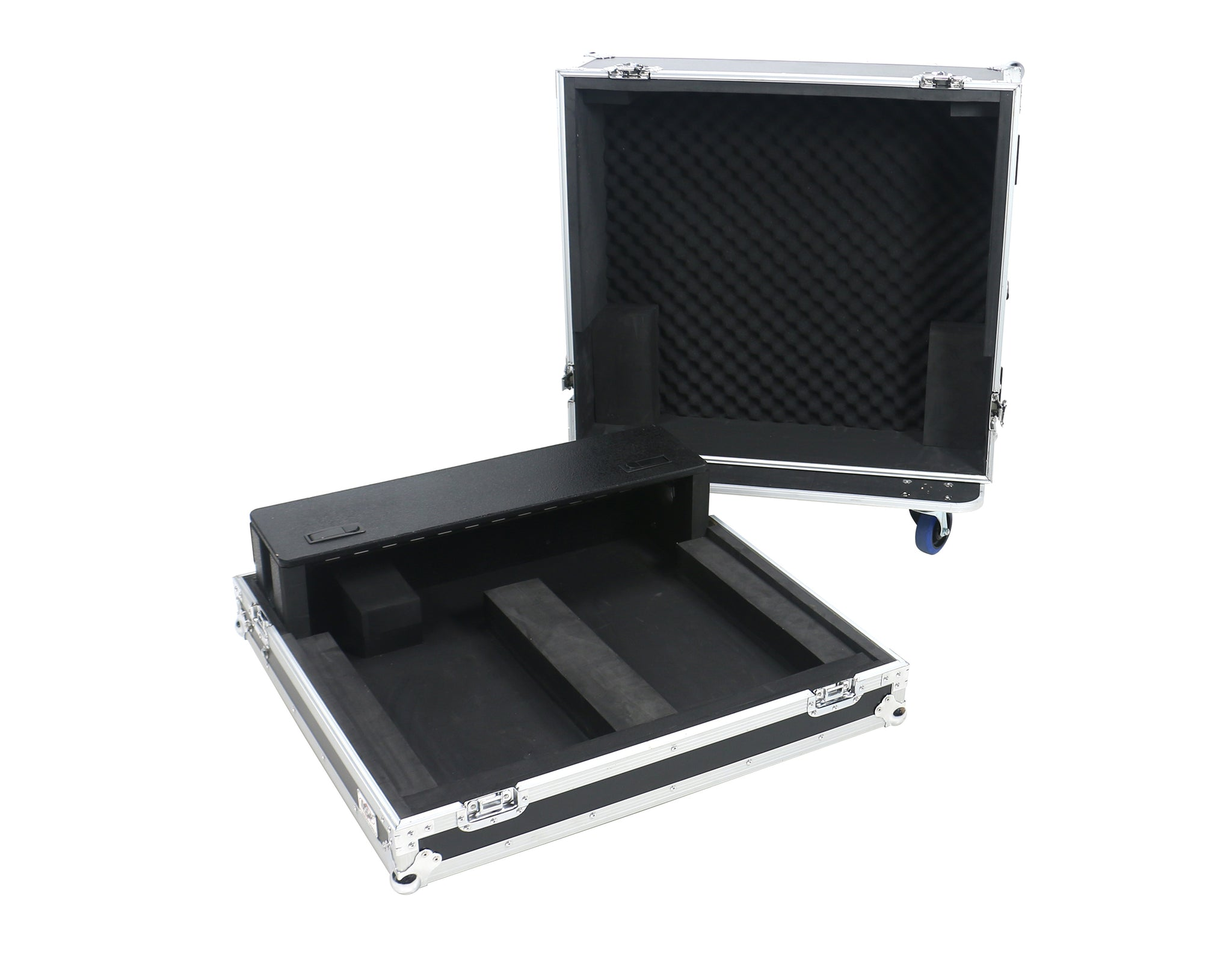OSP ATA-IMPACT-DH Case for Soundcraft SI-IMPACT Mixing Console With Doghouse