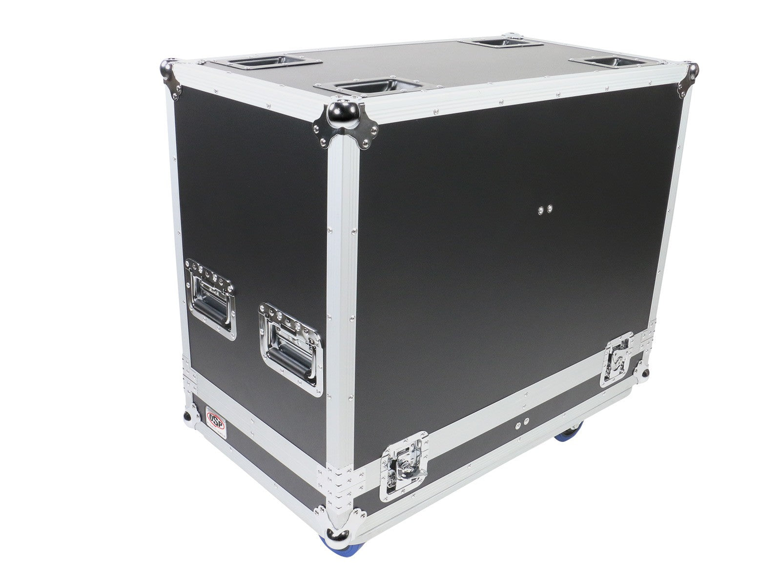 OSP ATA-KLA12 ATA Flight Case for 2 QSC KLA12 Speakers