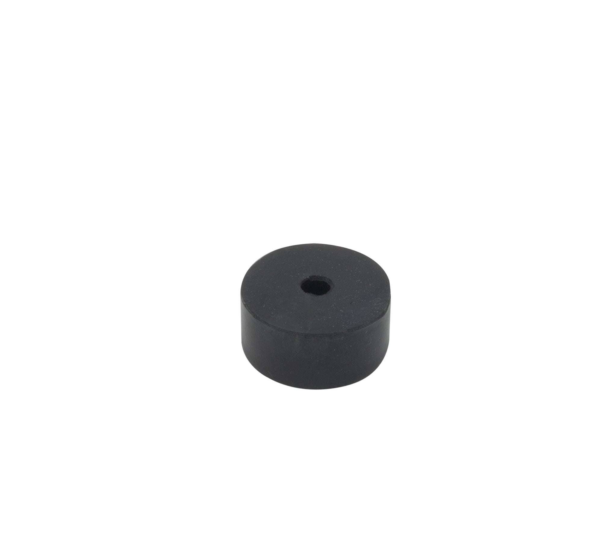 "OSP ATA-RUBBER-FOOT 1.5"" Diameter Rubber Foot with Steel Core, 3/4"" High"