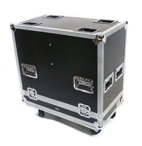 OSP ATA-VRX932 Case for 2 JBL VRX932LA-1 Non-Powered Line Array Speakers