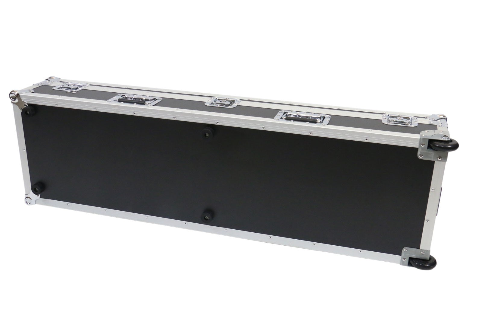 OSP ATA-XF7-WC Case with Recessed Casters for Yamaha Motif XF7, ES7, or XS7