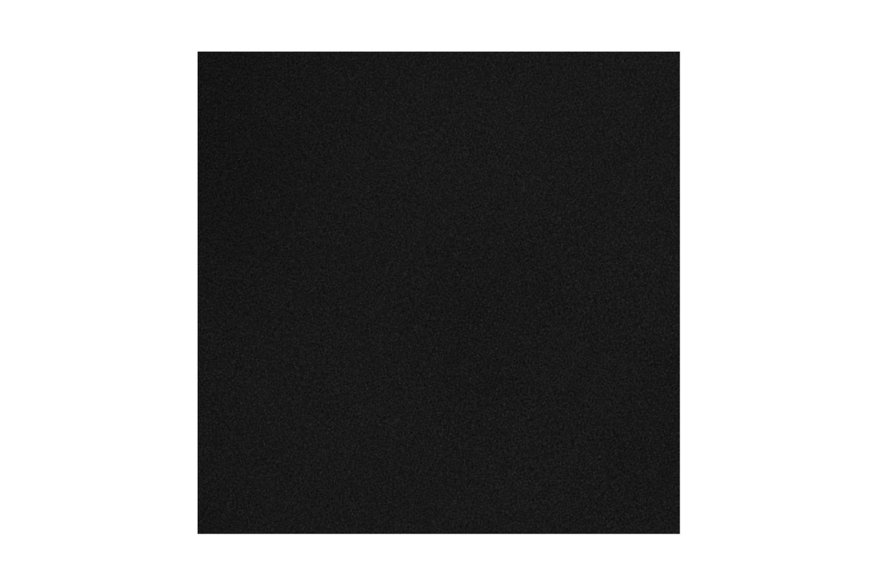 Elite Core EC-PNL-13-BLANK 13-inch Square Flat Metal Wall Panel