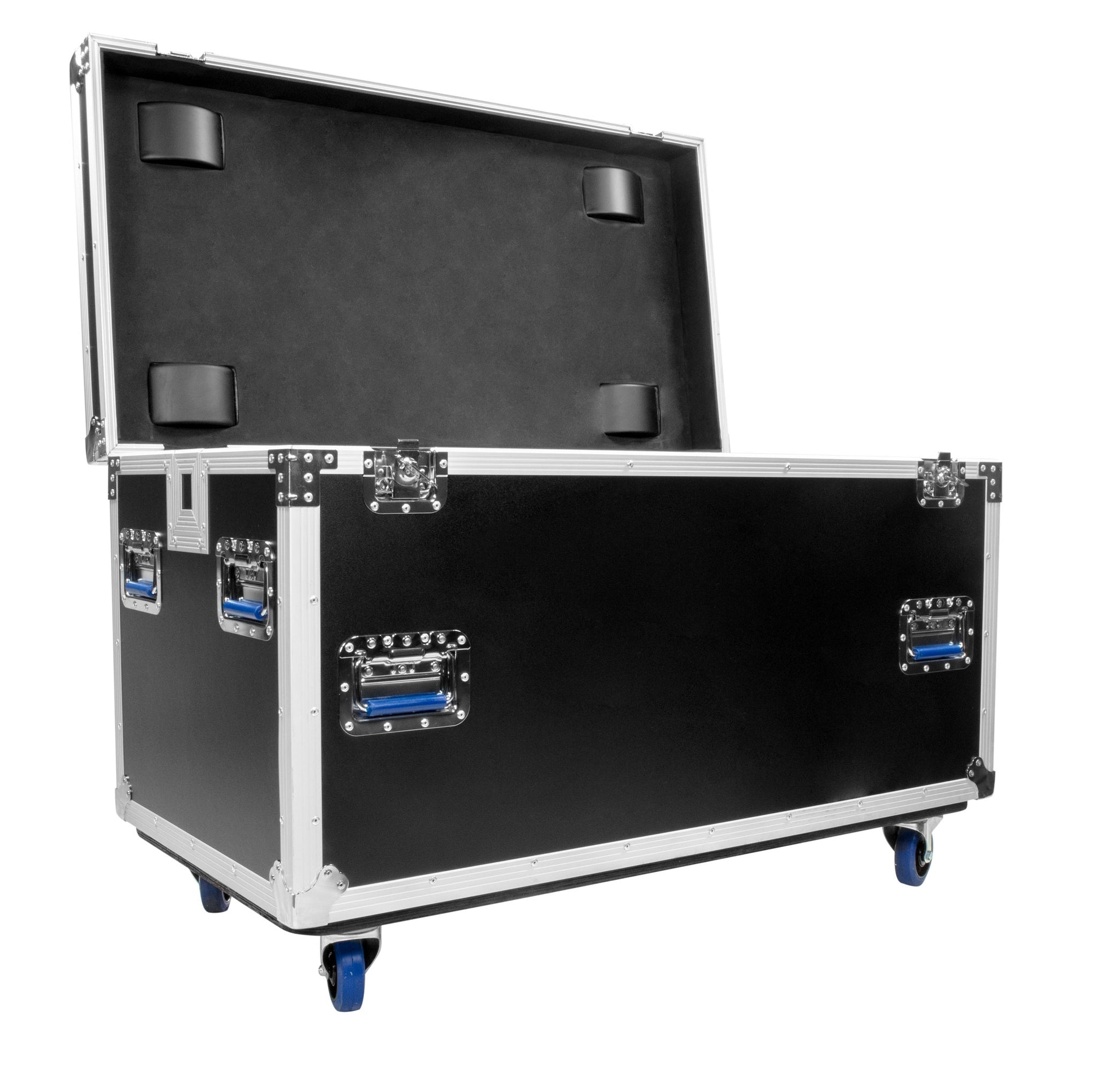 OSP TR-4524-30 Tour Ready Case with Removable Mouse Holes