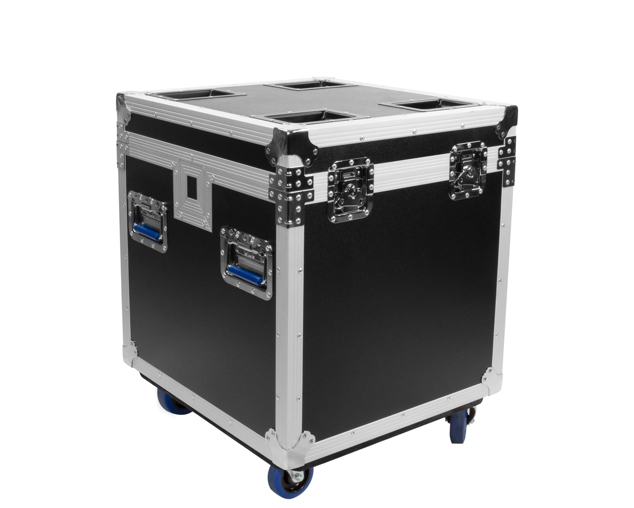 OSP TR-2224-30 Tour Ready Case with Removable Mouse Holes