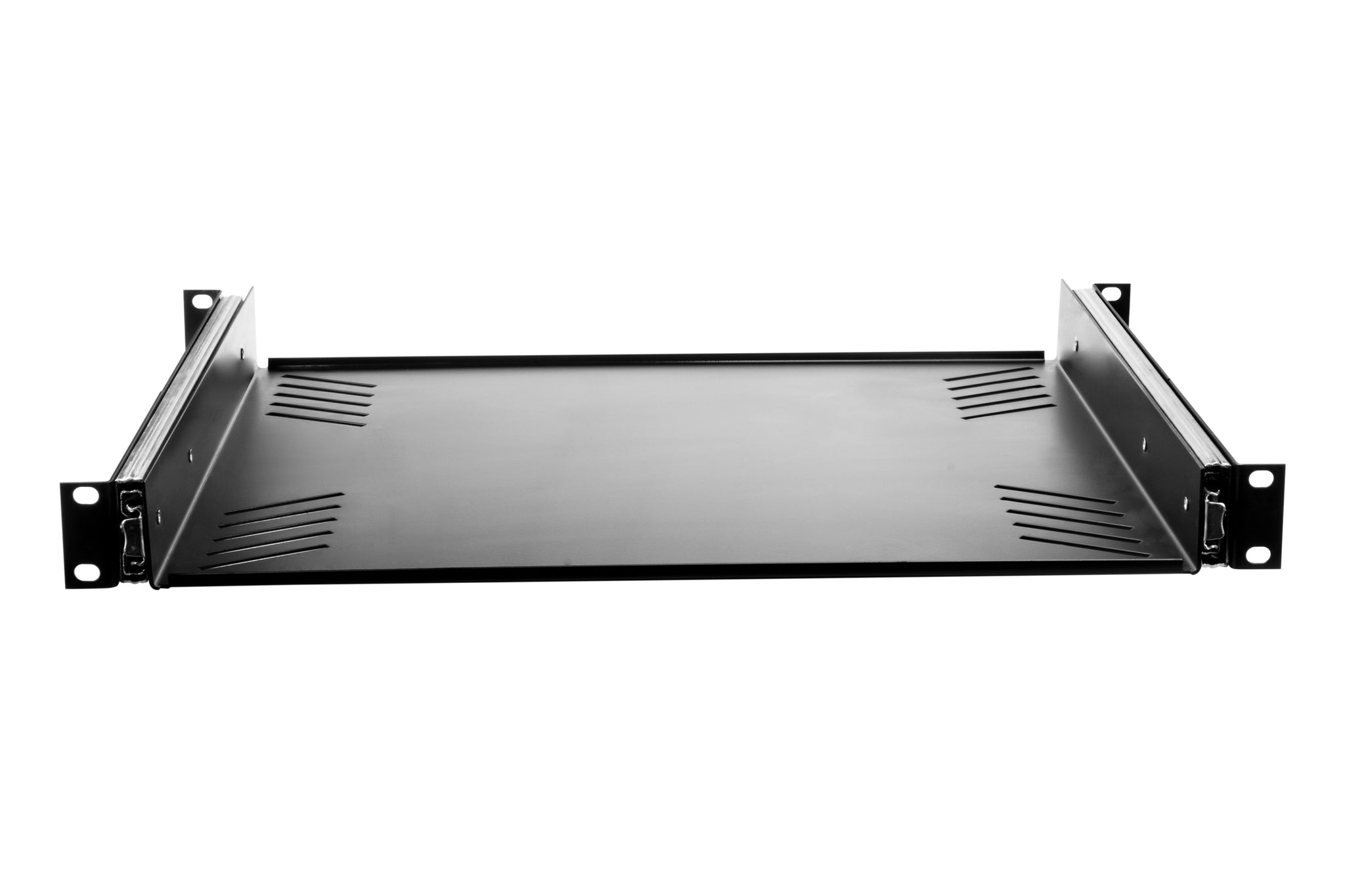 OSP RS1U-SLIDER Universal Flat 1 Space Sliding Shelf