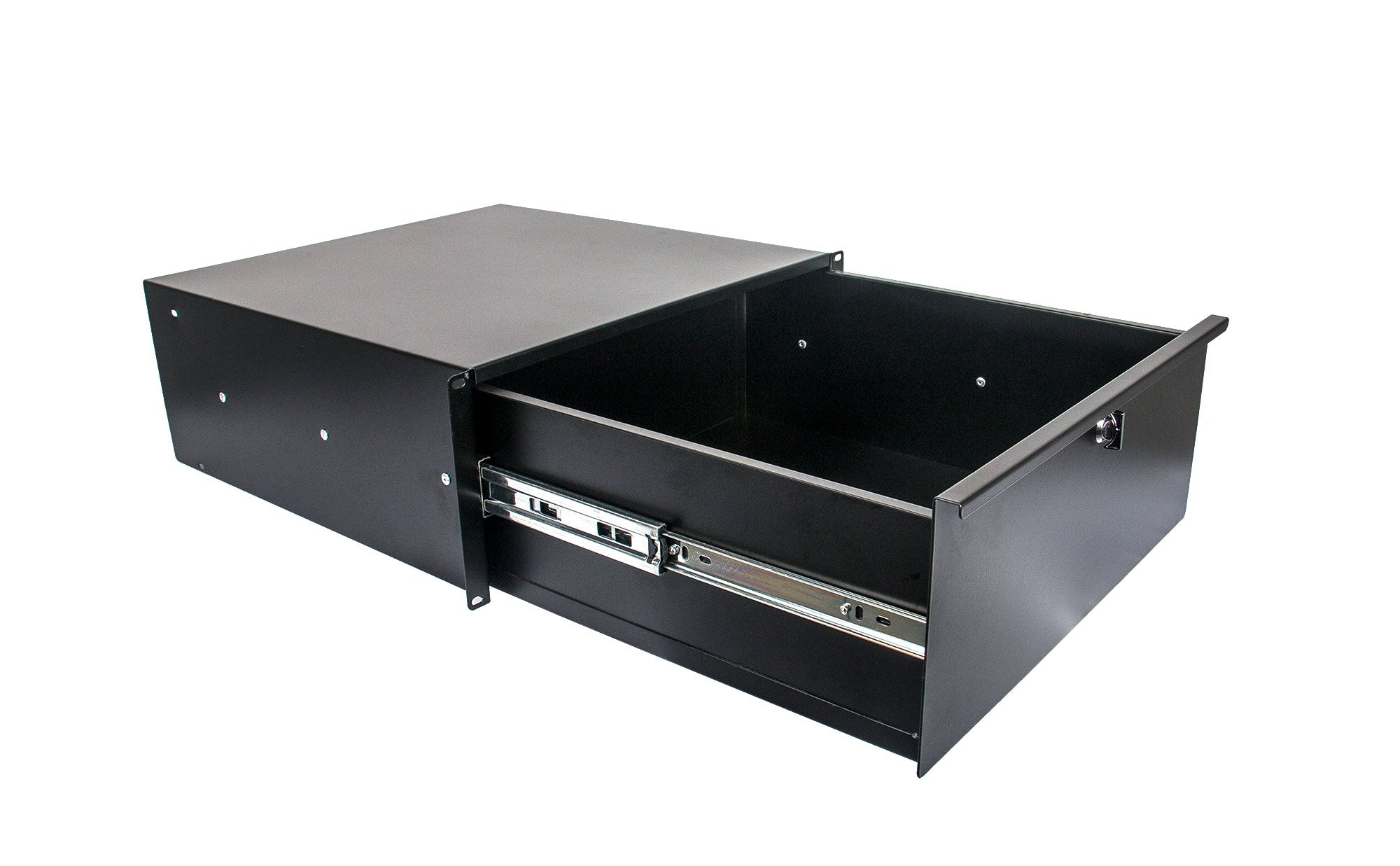 OSP HYC-4UD 4 Space Rack Drawer