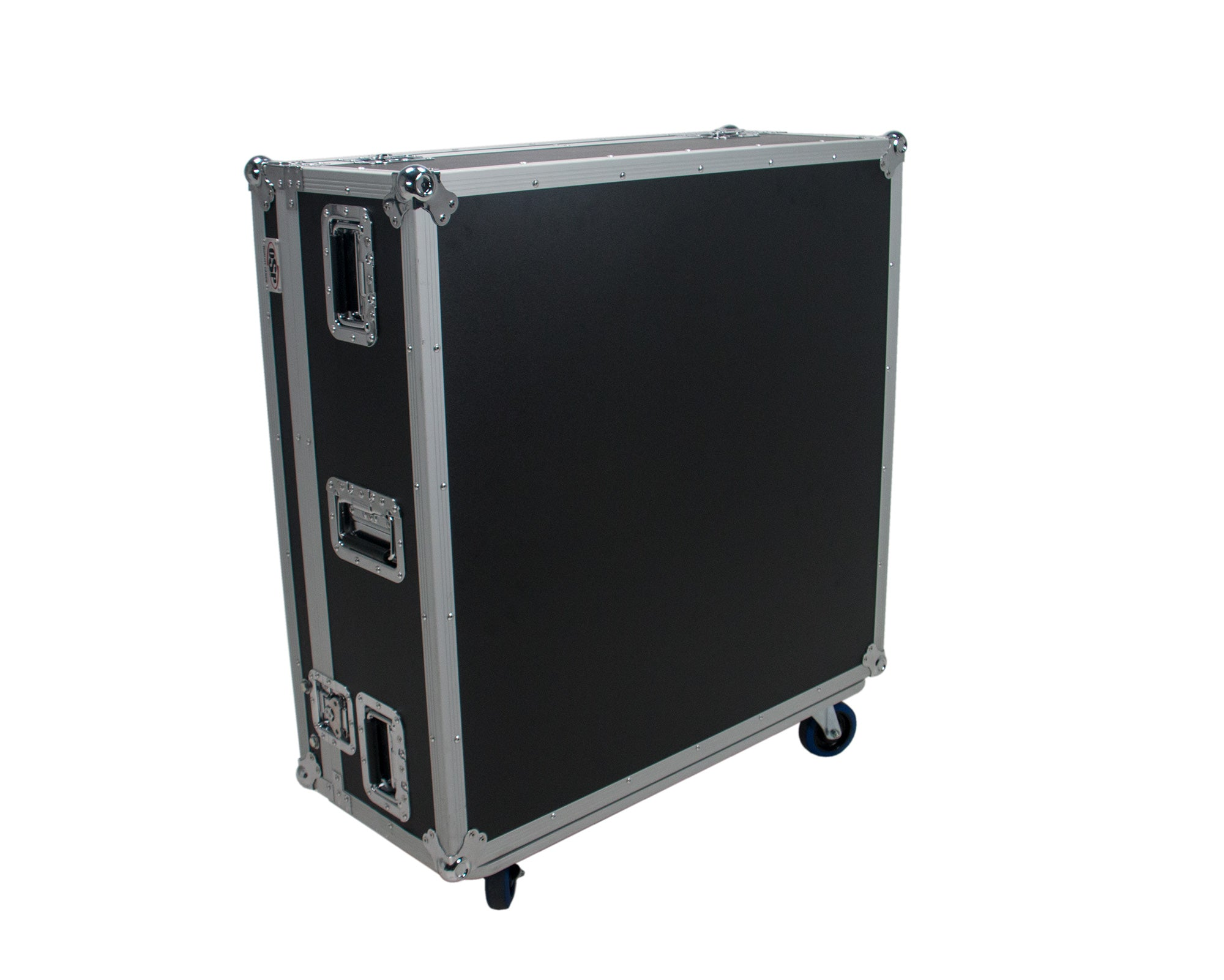 OSP ATA-STUDIOLIVE-32-WC-DH for Presonus StudioLive Series III with Casters and Doghouse