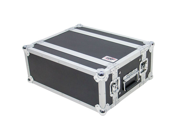 OSP RC4U-10 4 Space ATA Rack