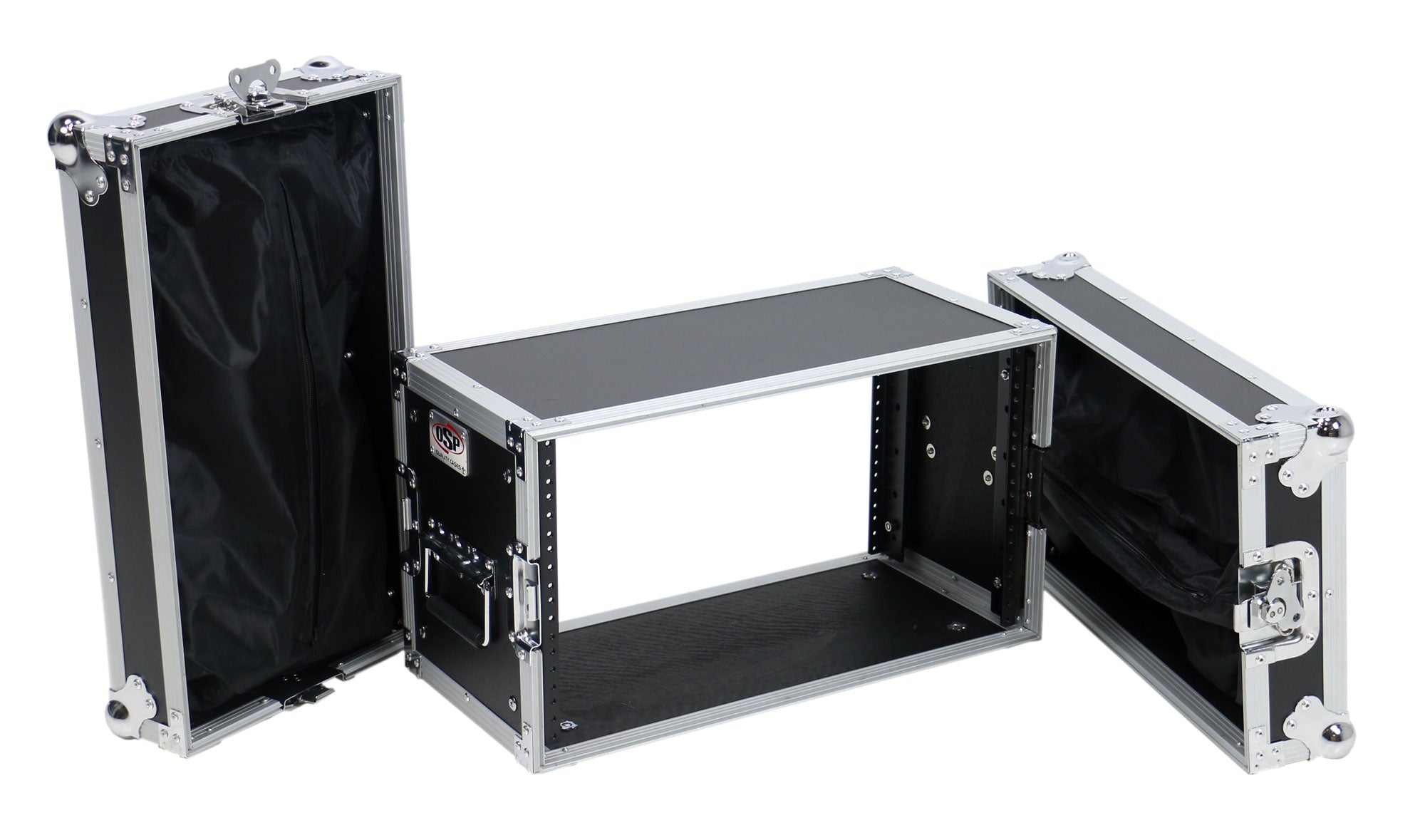 OSP RC6U-10 6 Space ATA Rack