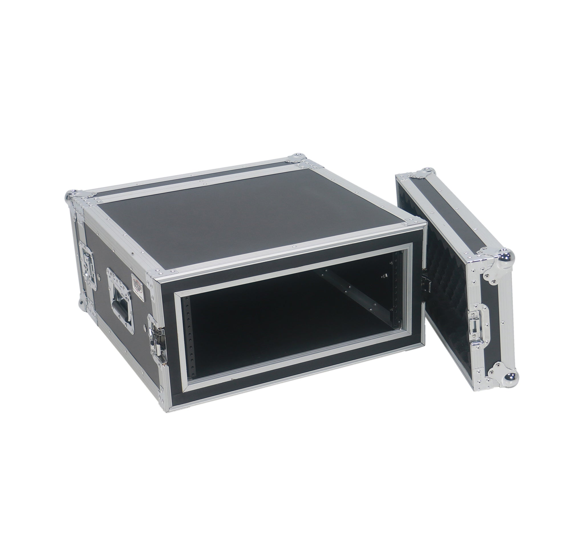 OSP SC4U-20 4 Space ATA Shock Amp Rack