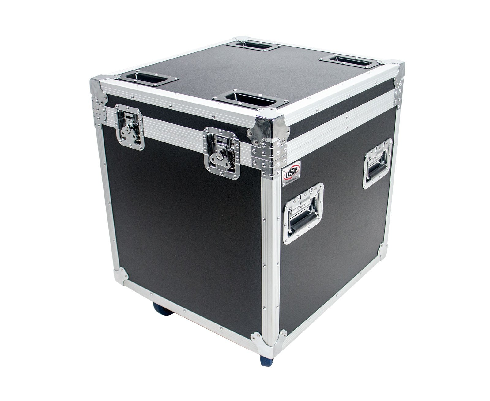 "OSP TC2224-30 22"" Transport Case with Dividers and Tray"