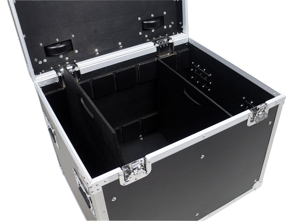 "OSP 30"" TC3024-30 Transport Case With Dividers and Tray"