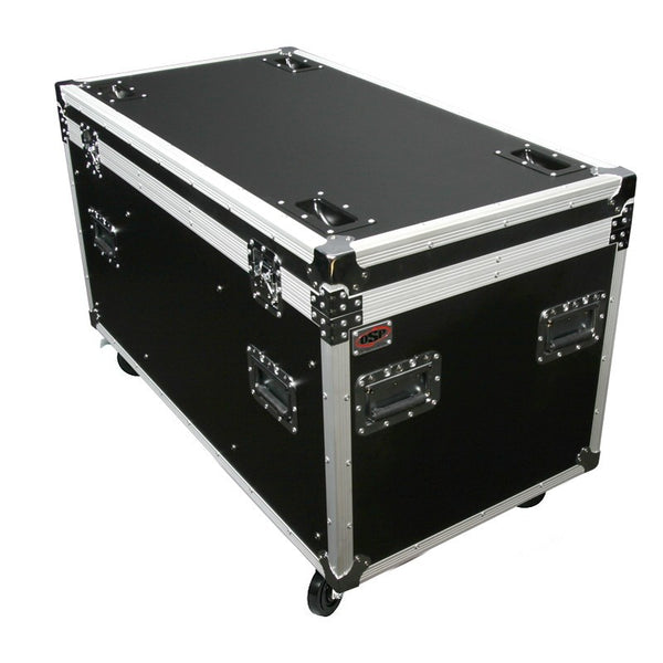 "OSP 45"" TC4524-30 Transport Case With Dividers and Tray"
