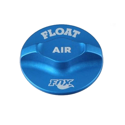 Fox air valve caps