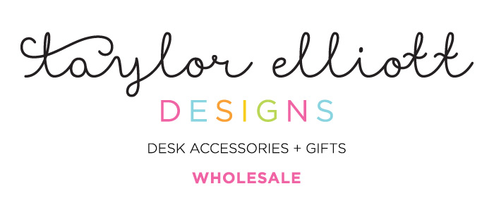 Taylor Elliott Designs Wholesale