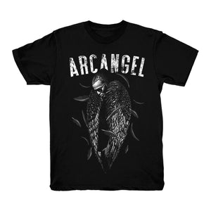 Arcangel Wings [Black]