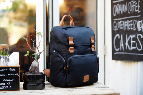 The #LiveFree Backpack