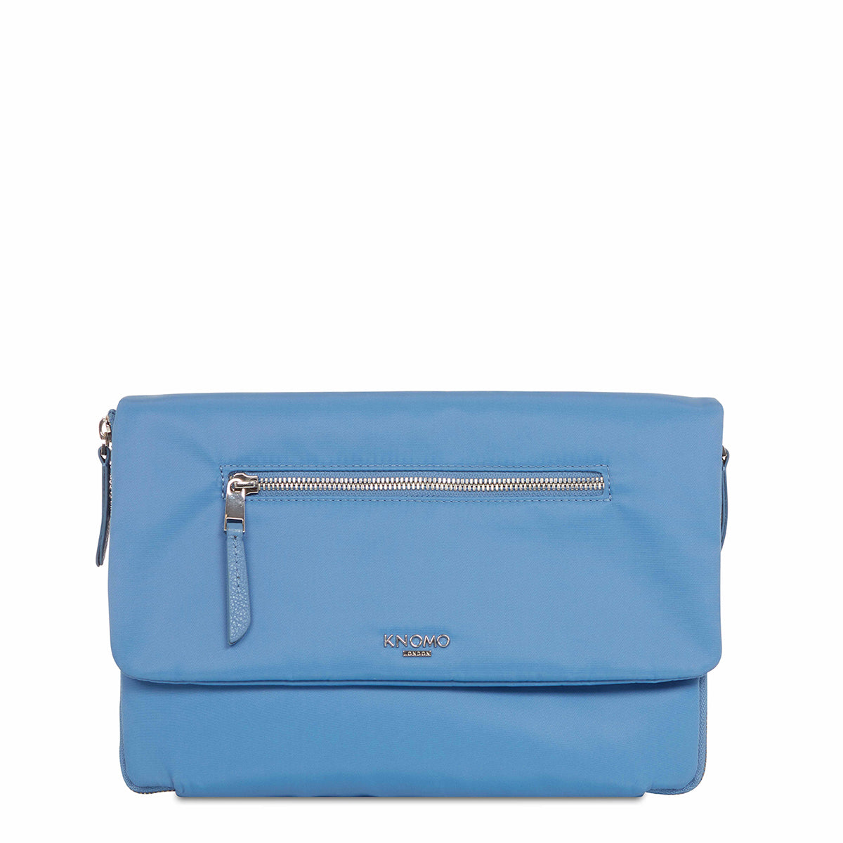 "Elektronista Clutch / Shoulder Bag 10"" (NO POWER) -  Cornflower blue 