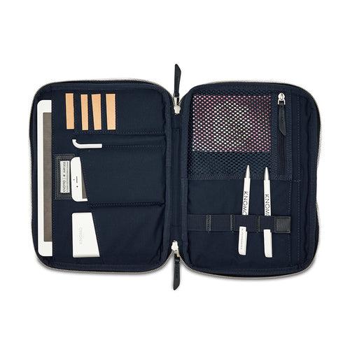 "KNOMO Knomad X-Body Organizer - 10.5"" Tech Organizer For Everyday Main Image 