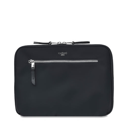 "KNOMO Knomad X-Body Organizer - 13"" Tech Organizer for Work From Front 