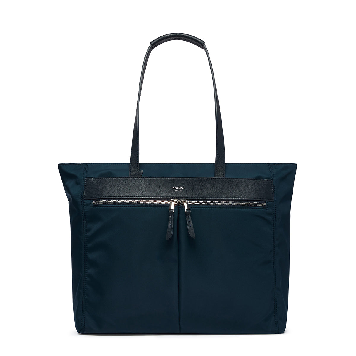 "Grosvenor Place Laptop Tote Bag - 15"" -  Dark Navy Blazer 