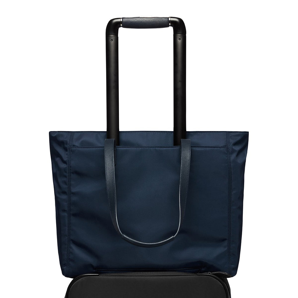 "Grosvenor Place Laptop Tote Bag - 15"" -  Dark Navy Blazer"