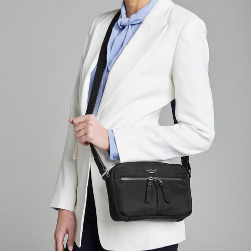 KNOMO Avery Cross-Body Main Image |knomo.com