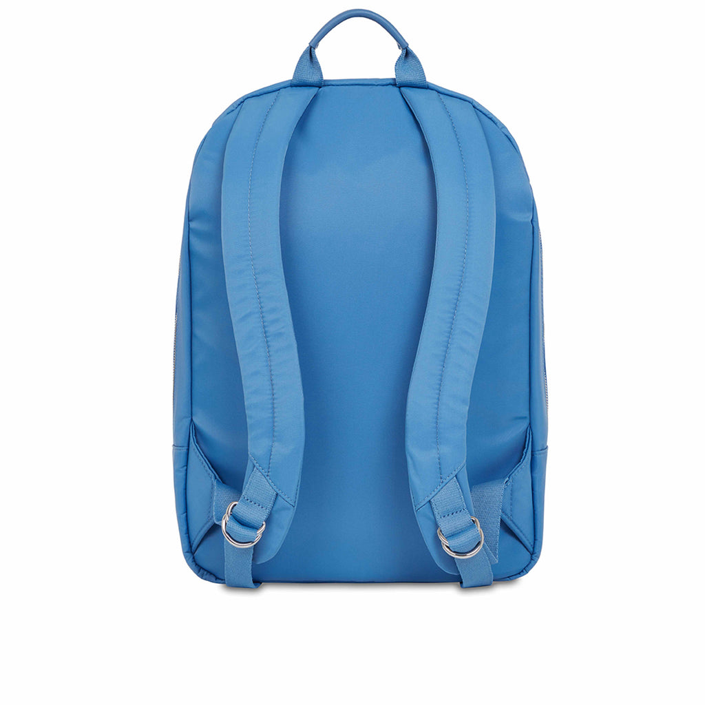 "Beauchamp Laptop Backpack - 14"" -  Cornflower Blue 