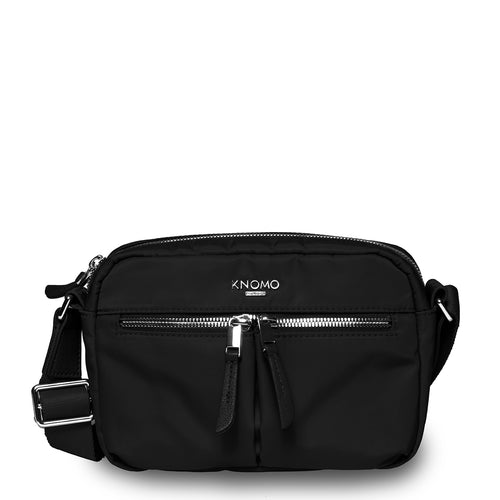 KNOMO Avery Cross-Body From Front |knomo.com