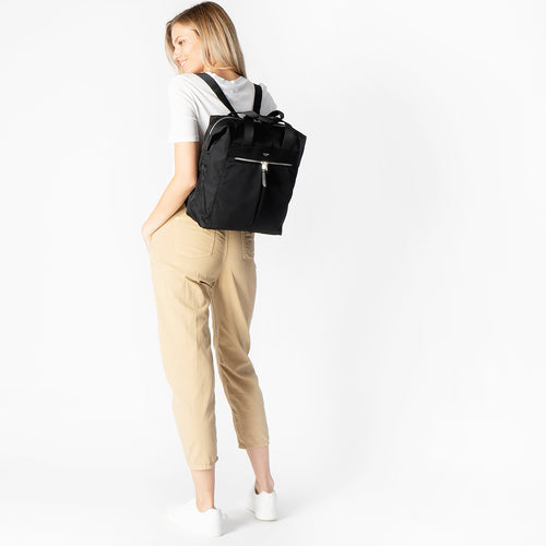 "KNOMO Mini Chiltern Laptop Tote Backpack - 13"" Main Image 