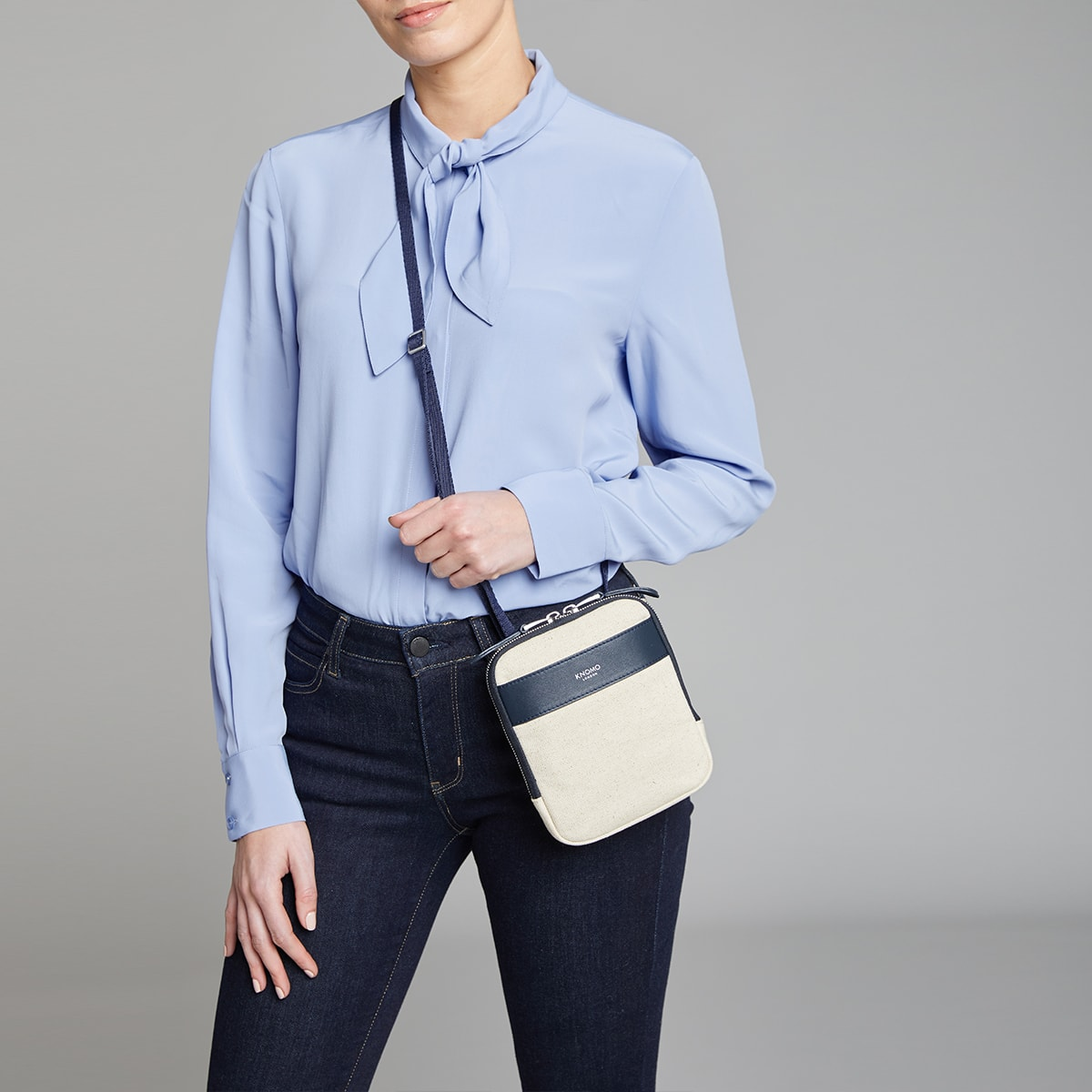 Rex Cross-Body - Body | KNOMO