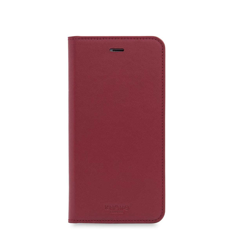 Premium Leather Folio - iPhone 7+/8+