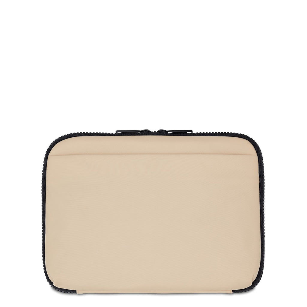 "Fulham Knomad X-Body Organizer Tech Organizer For Everyday - 10.5"" -  Trench Beige"