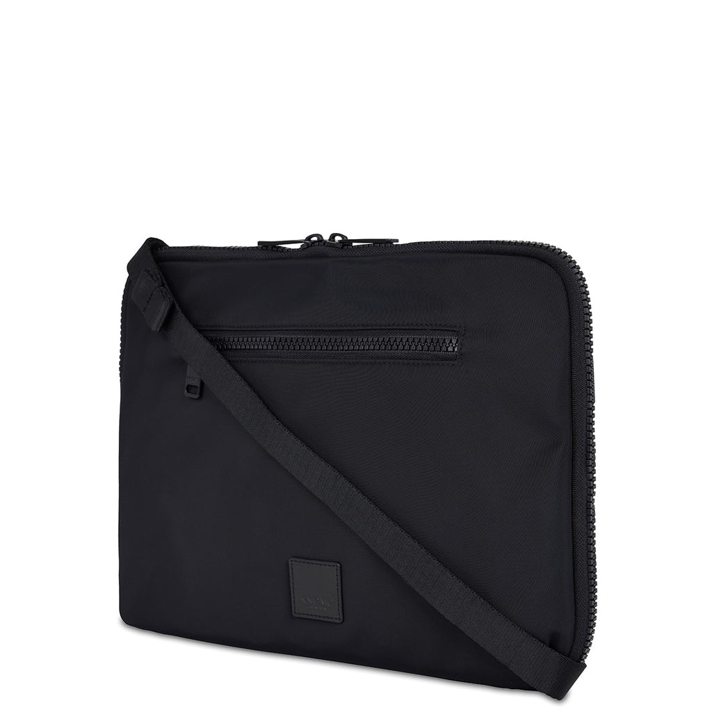 "Fulham Knomad X-Body Organizer Tech Organizer for Work - 13"" -  Black 