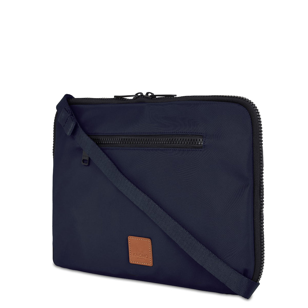 "Fulham Knomad X-Body Organizer Tech Organizer for Work - 13"" -  Dark Navy 
