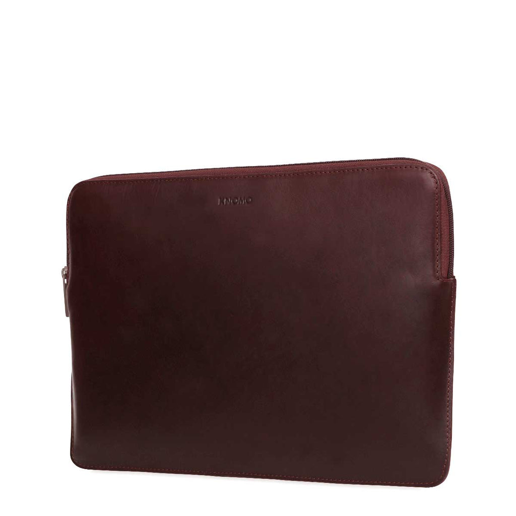 "Leather Laptop Sleeve - 12"" Leather Laptop Sleeve - 12"" -  12"""