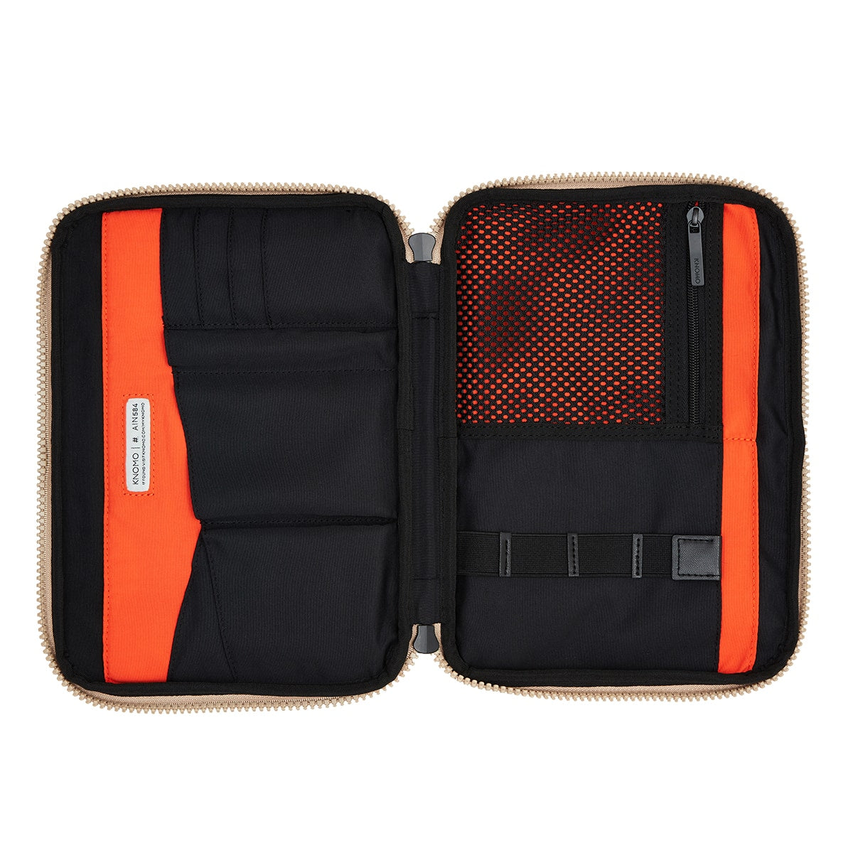 "Thames Knomad organizer - 10.5"" Tech Organizer For Everyday -  