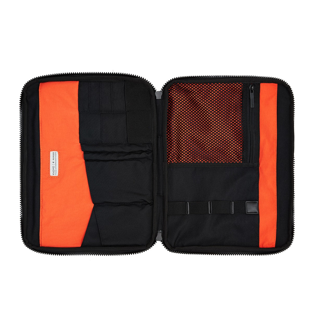 "Thames Knomad Organizer Tech Organizer for Work - 13"" -  13"" 