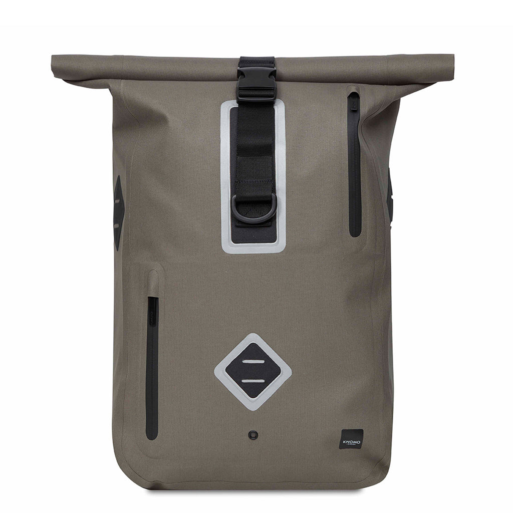 "Kew Commuter Backpack 15"" -  Khaki 