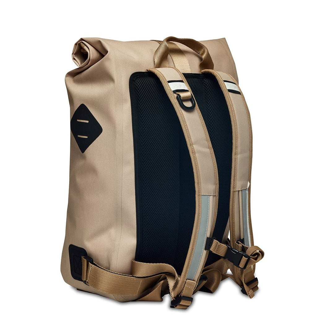 "Kew Commuter Backpack - 15"" -  Desert 