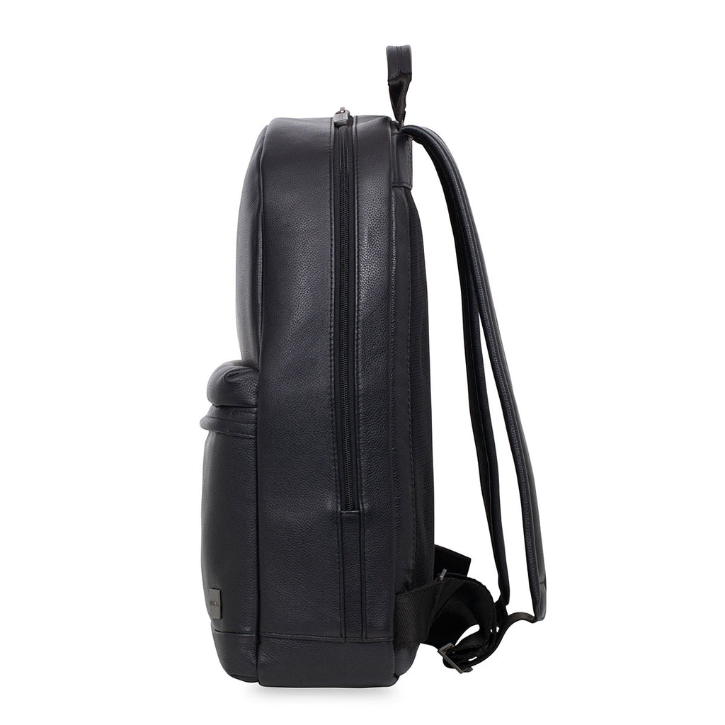 "Albion with 10K mAh Battery Albion Backpack 15"" - Black with 10K mAh Battery -  Black with 10K mAh Battery"