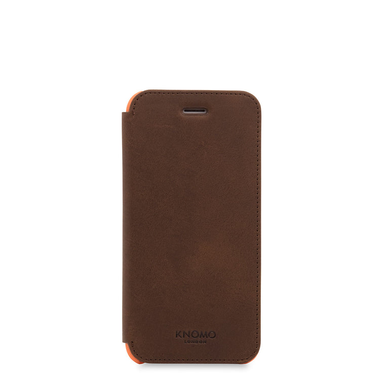 online store 94d24 baae2 Leather and Plastic iPhone Cases from KNOMO – Tagged