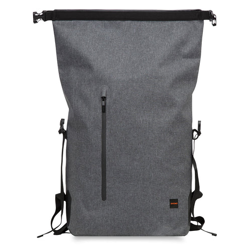 Cromwell Backpack 15.6 - Grey with 10K mAh Battery