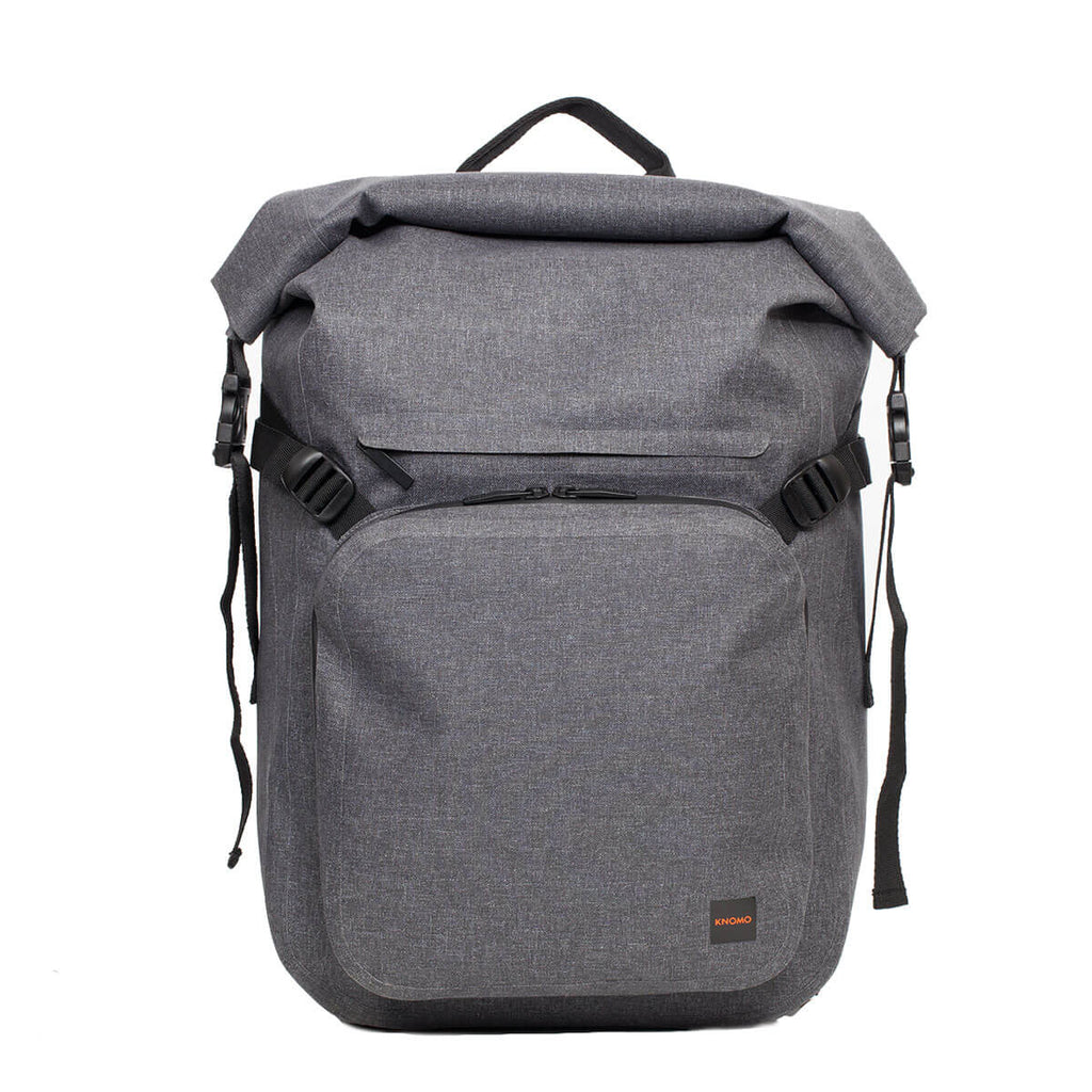 Hamilton Water Resistant Roll-Top Laptop Backpack - 14\