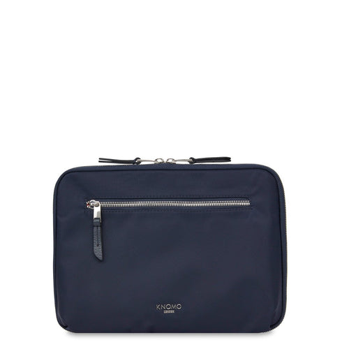 "KNOMO Mayfair Knomad Organizer - 10.5"" Tech Organizer For Everyday From Front 