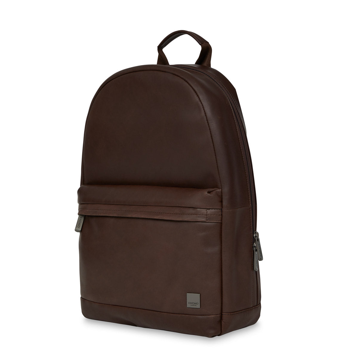 "Albion Leather Laptop Backpack - 15"" -  15"" 