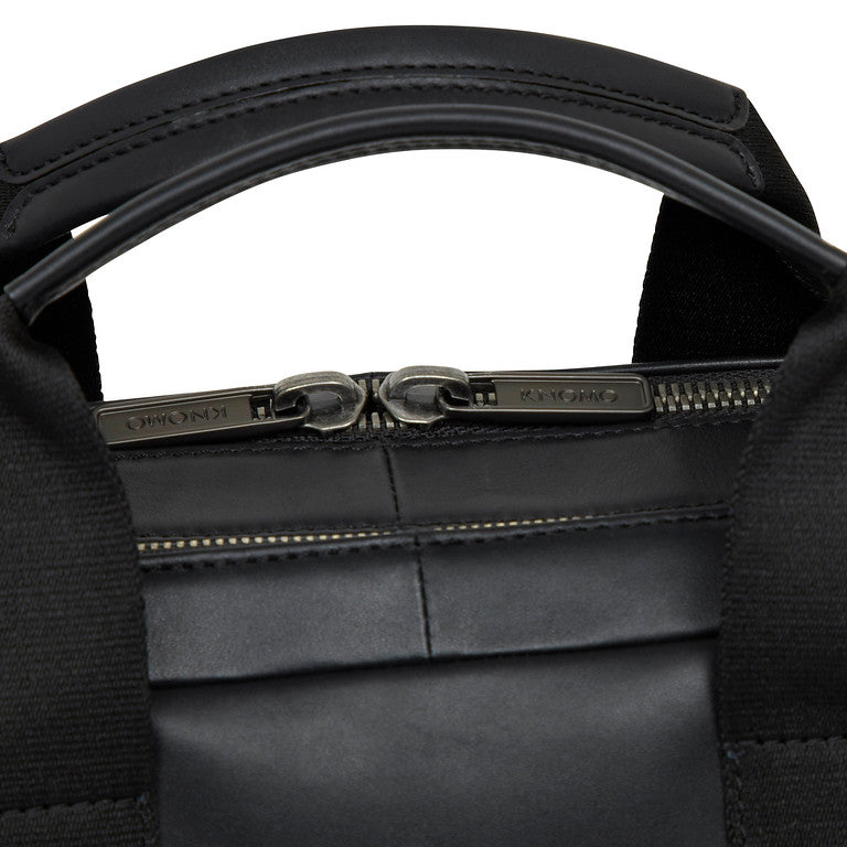 "Roscoe Leather Laptop Briefcase - 15"" -  